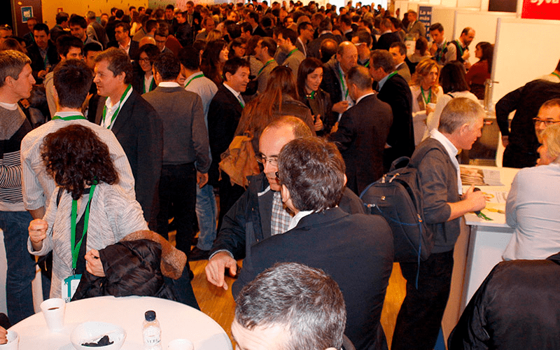 Patrocinio en el Congreso Porciforum celebrado en Lleida