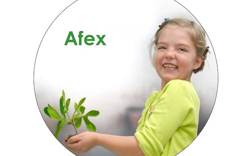 AFEX: Fitoquímico para el control de las diarreas post-destete