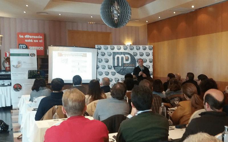El Grupo PH-Albio organiza una jornada técnica con el Dr. Lorenzo Fraile sobre prescripción de antibióticos