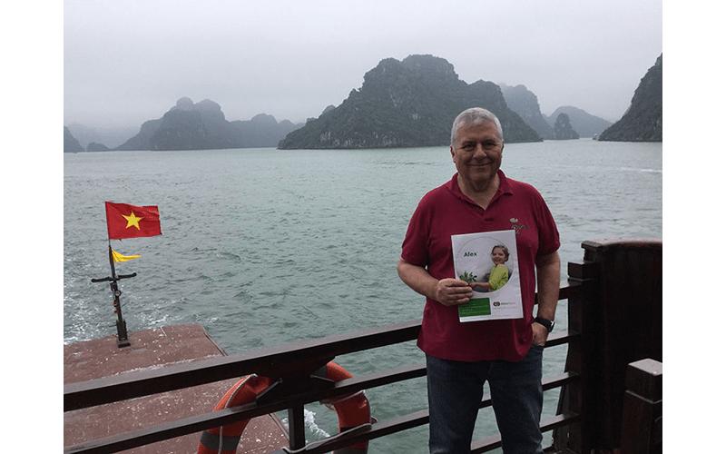 Afex® sigue dando la vuelta al mundo y llega a Vietnam