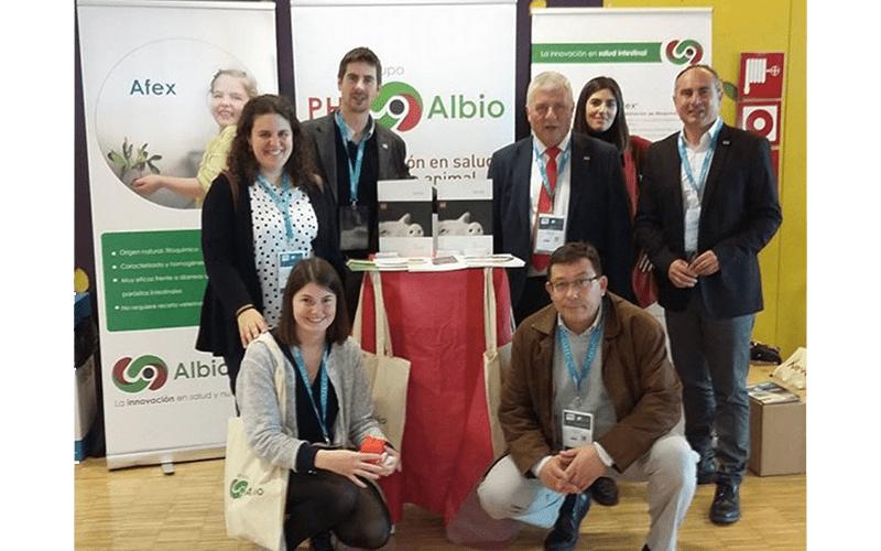 Grupo PH-Albio, patrocinador del porciFORUM 2018