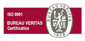 ISO 9001 Bureau Veritas