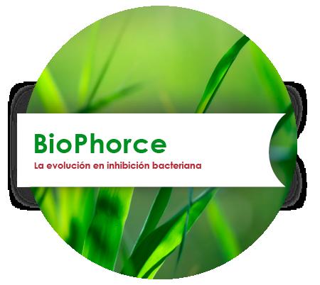 Biophorce
