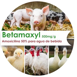 betamaxyl
