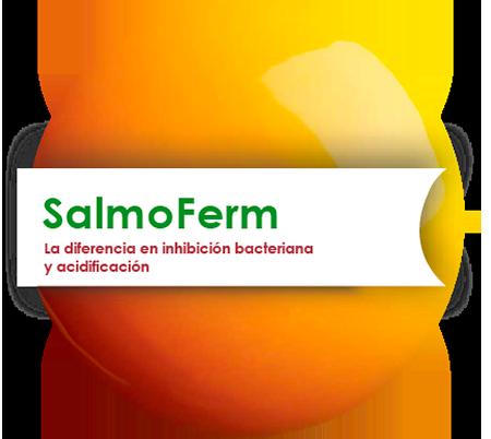 Gama Salmoferm
