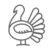 Avicultura Gallo Indio